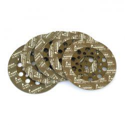 plate set aramid